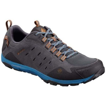 Columbia Conspiracy Razor Leather BM2575-030 Trail Outdoor Shoes on www.best-buys.gr