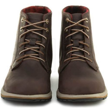 Columbia Davenport Six Leather YM5141-231 Boots on www.best-buys.gr