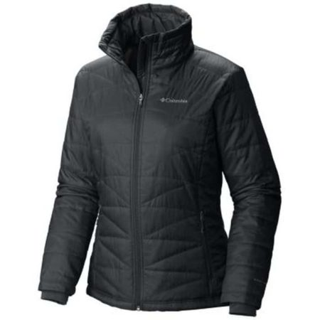 Columbia Mighty Lite 3 WL5030-010 Women's Jacket on www.best-buys.gr