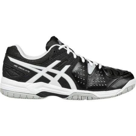 Asics Gel Dedigate 4 E507Y-9001 Tennis Shoes on www.best-buys.gr
