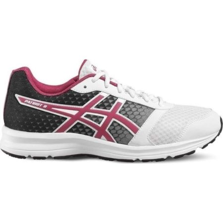 Asics Patriot 8 T669N-0119 Women Running Shoes on www.best-buys.gr