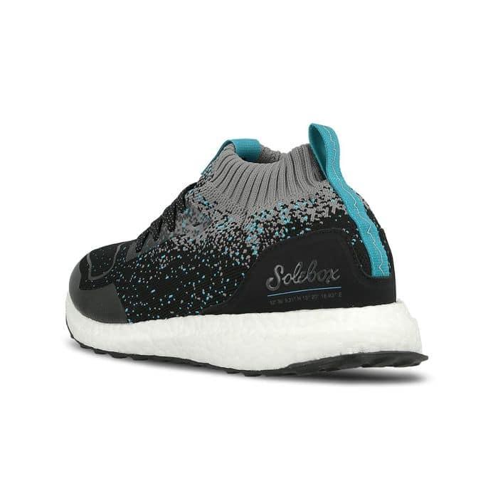 Adidas Ultra boost mid x solebox x Packer 44 23