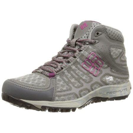 Trail Outdoor Mid Shoes Columbia on www.best-buys.gr