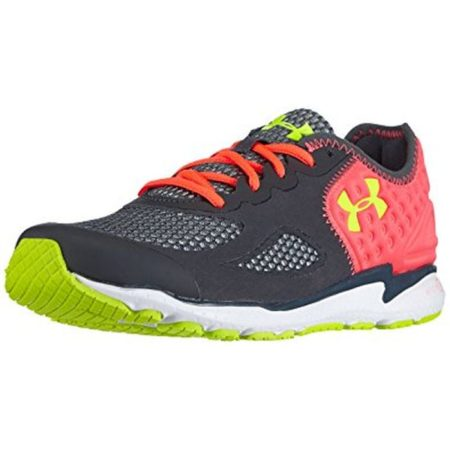 Under Armour Micro G Mantis 2 1255835-029 Running Shoes on www.best-buys.gr