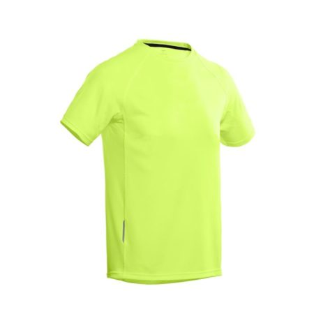 Running T-shirt Santino Jumper Men San-FY-M