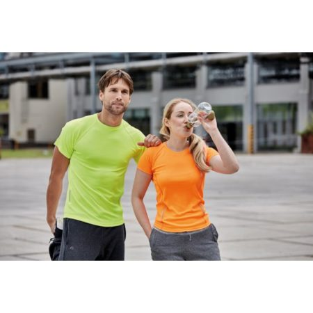 Running T-shirt Santino Jumper Ladies San-FO-L
