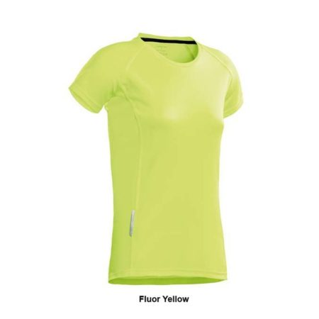 Running T-shirt Santino Jumper Ladies San-FY-L