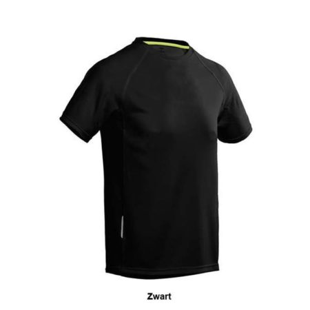 Running T-shirt Santino Jumper Men San-BL-M