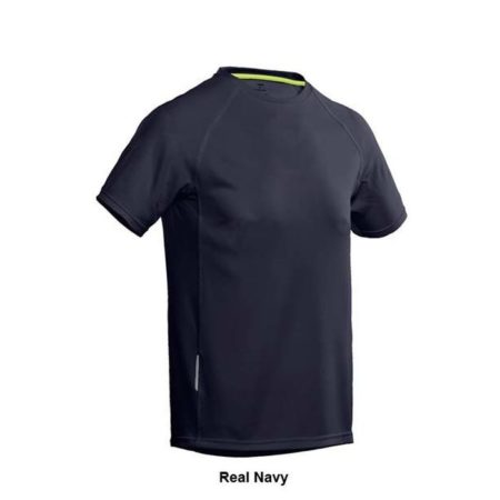 Running T-shirt Santino Jumper Men San-RN-M