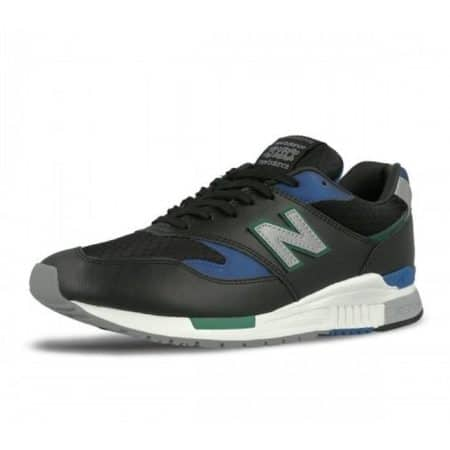 Ανδρικά Παπούτσια New Balance Classics Traditionnels ML840AC Sneakers on www.best-buys.gr