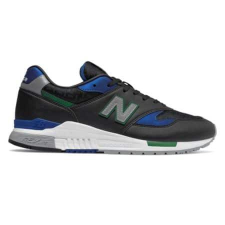 Ανδρικά Παπούτσια New Balance Classics Traditionnels ML840AC Sneakers on www.best-buys.gr