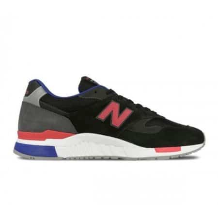 Ανδρικά Παπούτσια New Balance Classics Traditionnels ML840BB Sneakers on www.best-buys.gr