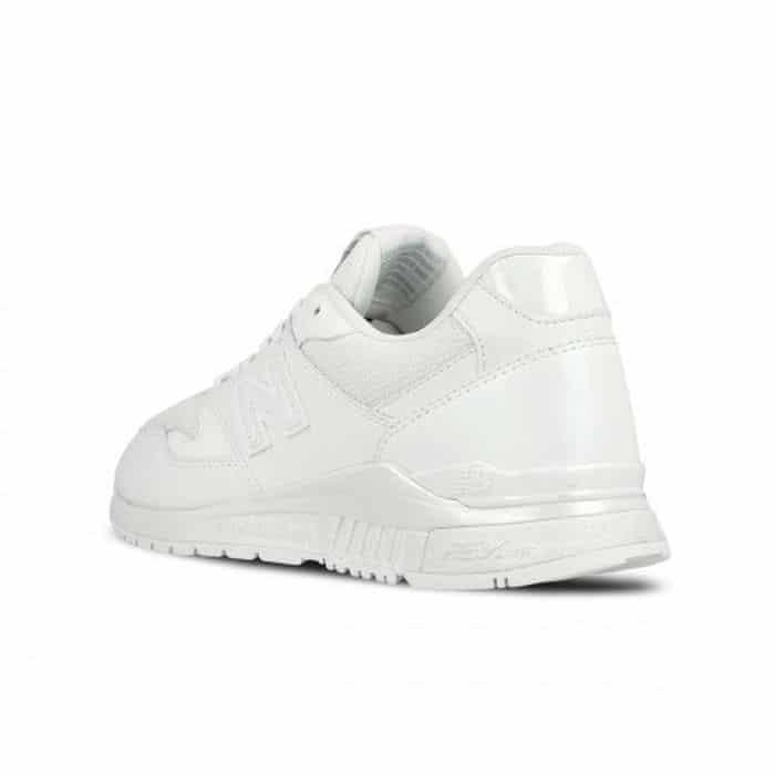 cd0e285b88a Γυναικεία Αθλητικά Παπούτσια New Balance Classics Traditionnels WL840PW  Sneakers on www.best-buys.