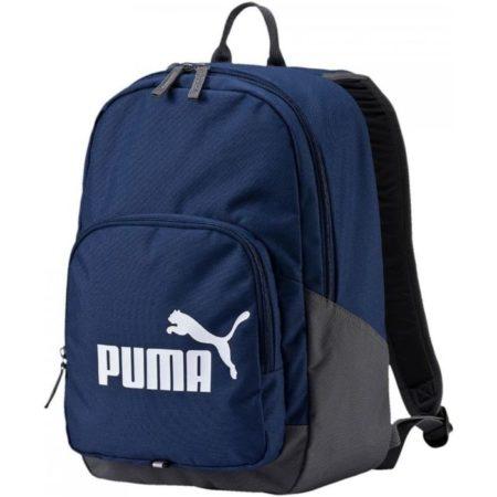 Αθλητικές Τσάντες Πλάτης Puma Phase Backpack 073589-02 Navy www.best-buys.gr
