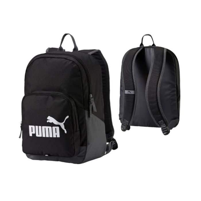 Αθλητικές Τσάντες Πλάτης Puma Phase Backpack 073589-01 www.best-buys.gr edf6ca7c57d