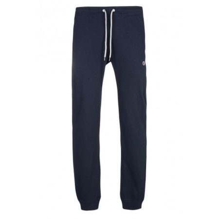 Ανδρικές Φόρμες Champion Easy Fit Navy 208792 S17 2192 Jogging Pants on www.best-buys.gr