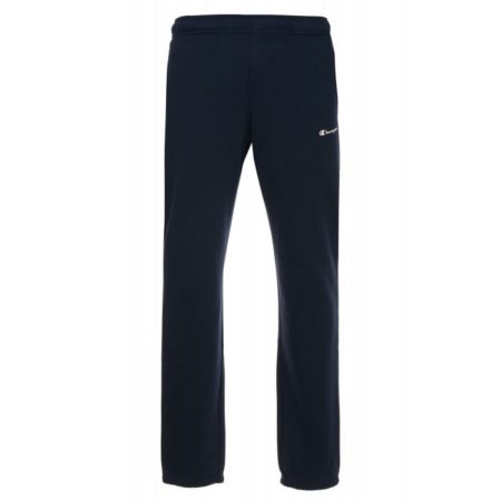 Ανδρικές Φόρμες Champion Easy Fit Navy 209828 F17 BS501 Jogging Pants on www.best-buys.gr