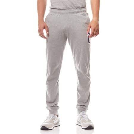 Ανδρικές Φόρμες Champion Rib Cuff Pants Grey Men 210322 S17 357 Pants on www.best-buys.gr