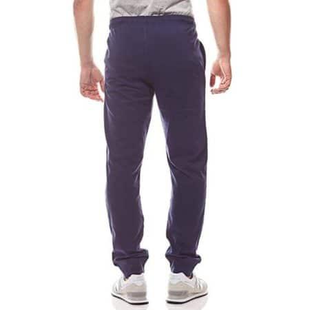 Ανδρικές Φόρμες Champion Rib Cuff Pants Navy Men 210322 S17 003 Pants on www.best-buys.gr