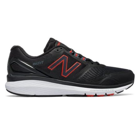 Αθλητικά Παπούτσια New Balance MW1865BK 562871-60 Walking Shoes on www.best-buys.gr