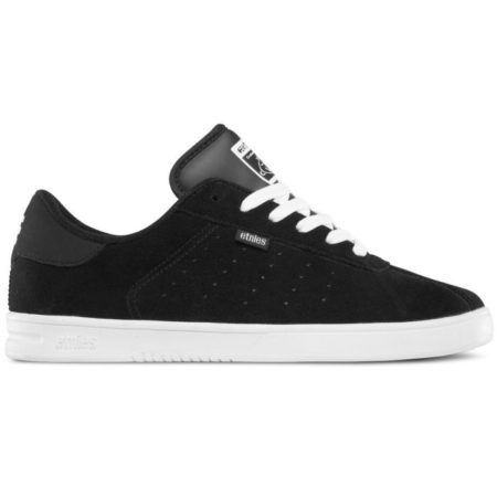 Etnies The Scam Black White 4101000462-976