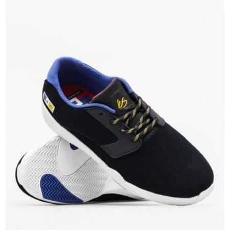 eS Sense Navy Shoe 5101000150401