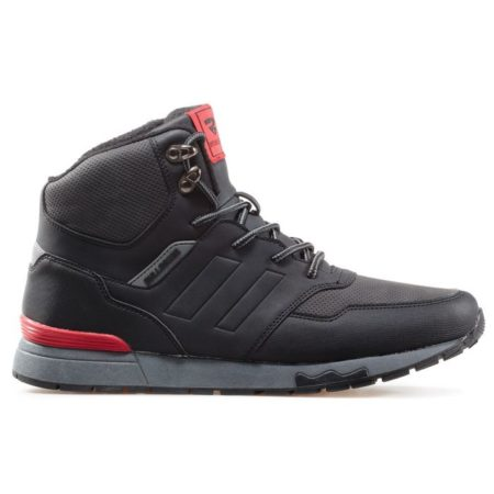 Bulldozer 82010 Black-Red
