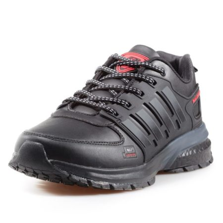 Bulldozer 82040 Black-Red