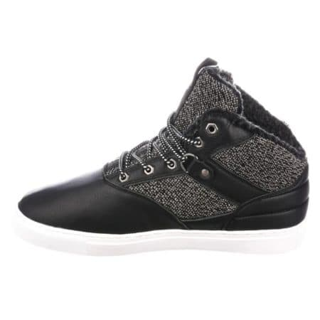 Djinns Thomson Left Sports Black