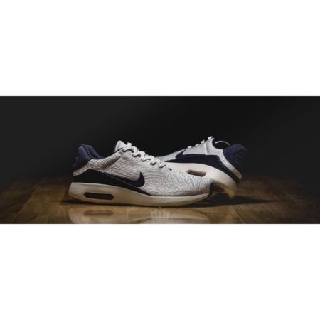 Nike Air Max Modern Flyknit 876066-100