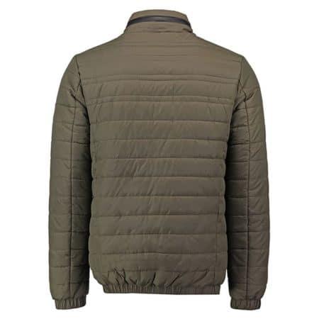 Kjelvik Nyko 65 Olive Jackets