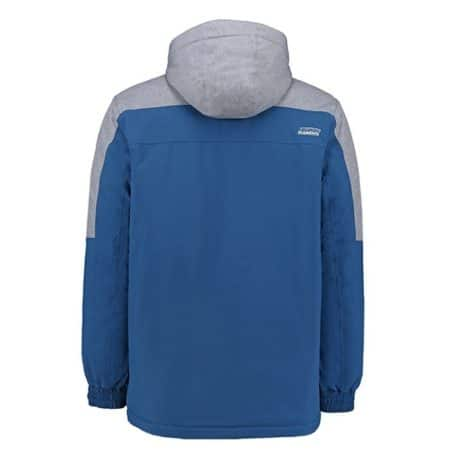 Kjelvik Tim 535 Blue