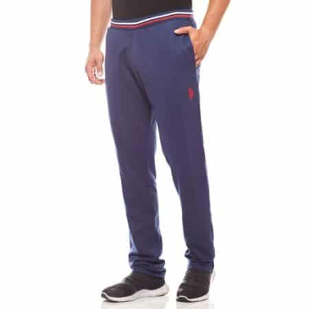 US Polo ASSN Sweatpants Blue 115 42970 51910 177