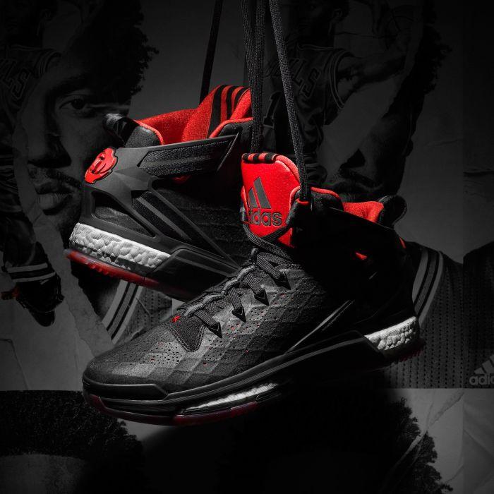 481ba1813820 Adidas D Rose 6 Boost S84944