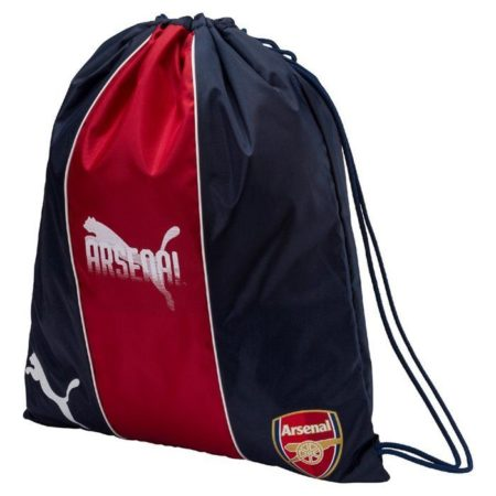 Puma Arsenal Fanwear Gym Bag 075236-01