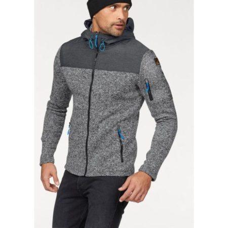 Icepeak Jacket Grey 419182