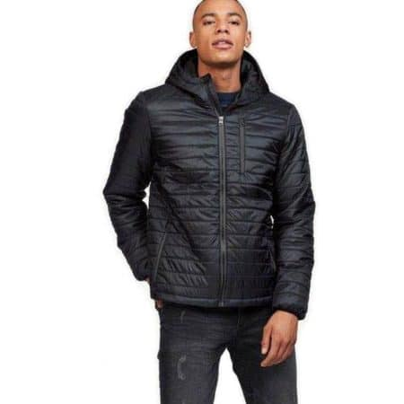 John Devin Jacket Black 783214