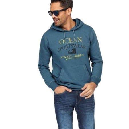Ocean Sportswear Hoodie
