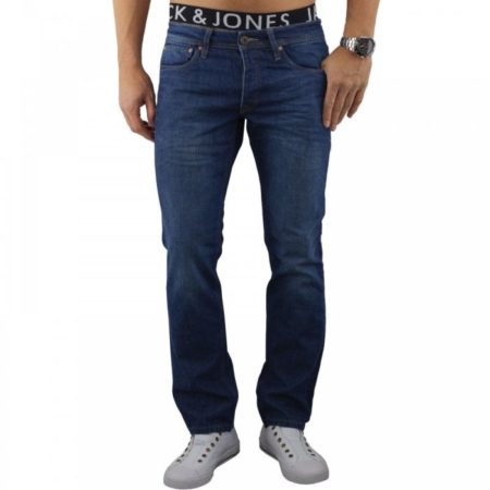 Jack & Jones Clark Original Regular Fit Jeans 12142354