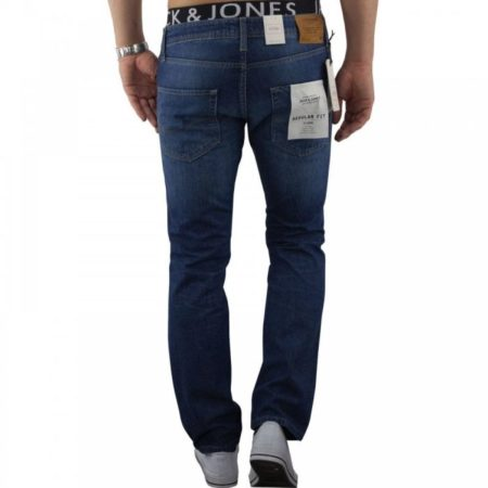Jack & Jones Clark Original Regular Fit Jeans 12142354