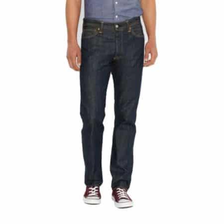 Lives 501 Marlon Original Fit Jeans 005010162