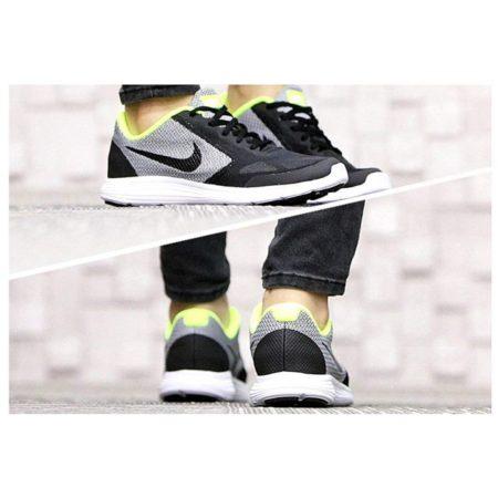 Nike Revolution 3 GS 819413-004