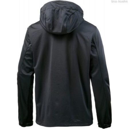 OCK Softshell Jacket Black 26OC0912