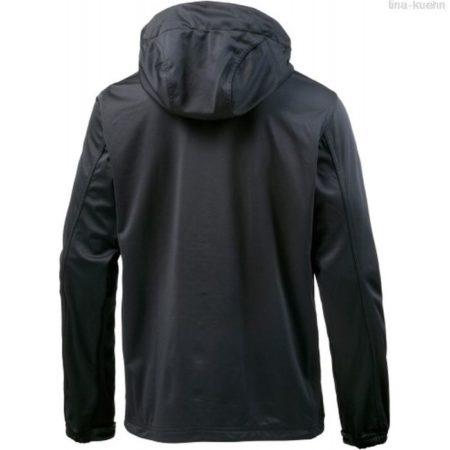 OCK Softshell Jacket Black 26OC0912