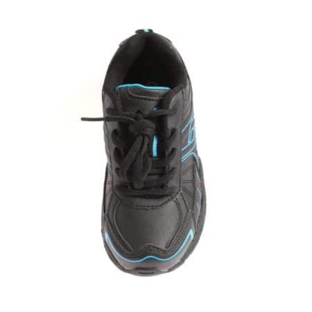 Pro Touch Bounce PU Lace JR 164397