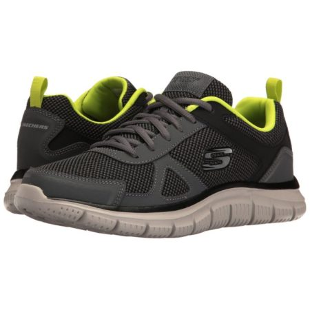 Skechers Track Bucolo 52630-CCLM