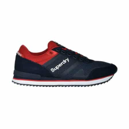 Superdry Fero Runner Trainers MF1000SQ