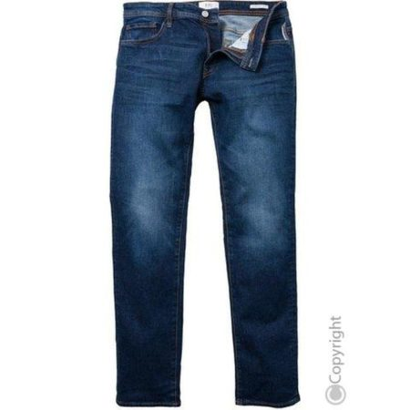 edc by ESPRIT Mens Straight Jeans 028CC2B007