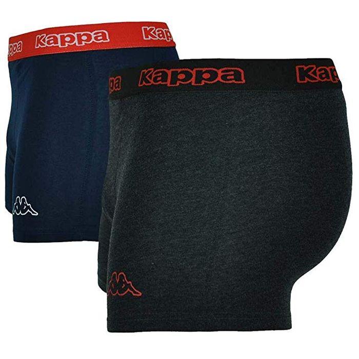 d24e42cf4dae Kappa Boxers 2-Pack 304JB30-957 - BEST-BUYS.GR