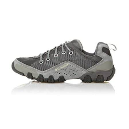 Columbia Summer Lane Grey YL3641-030